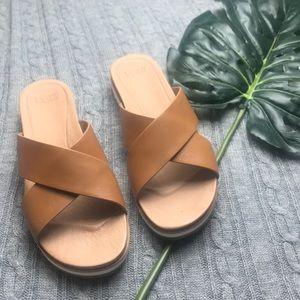 UGG KARI Sandals  size 8.5